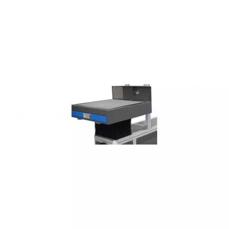 Osuszacz powietrza -Ploter laserowy CO2
