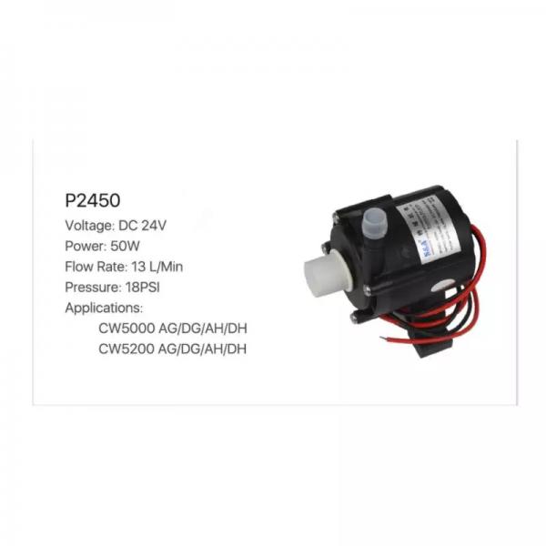 serwis laserów CO2 -kalibracja optyki,regulacja luster lasera