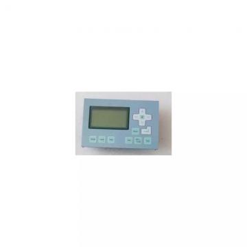 Czujnik przepływu wody-laser CO2