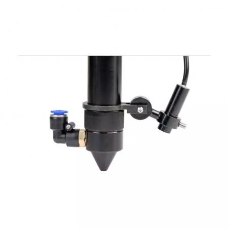 Tuba Lasera CO2-80W EFR F2