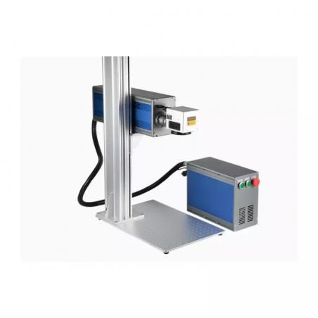 Znakowarka laserowa Co2 Galvo 300x300mm 80W,100W,130W