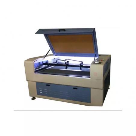 Tuba Lasera CO2-40W EFR CL700