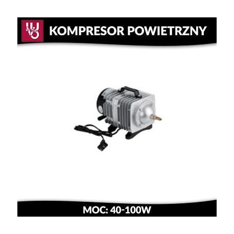 Kompresor do lasera -100W